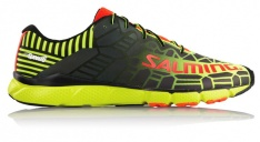 SALMING SPEED 6 MEN Fluo Yellow/Black - TESTOVACÍ