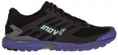 INOV-8 TRAILROC 285 Black/Purple/Blue - TESTOVACÍ