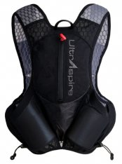 ULTRASPIRE MOMENTUM RACE VEST Pitch Black