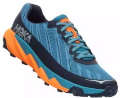HOKA TORRENT Storm Blue/Black Iris