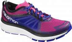SALOMON SONIC RA W Pink/Surf The Web/White