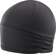 SALOMON ELEVATE WARM BEANIE W Black