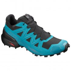 SALOMON SPEEDCROSS 5 Phantom/Black
