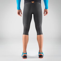 DYNAFIT ALPINE 2 3/4 TIGHTS M Asphalt Orange