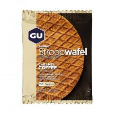 GU ENERGY WAFEL Caramel/Coffee