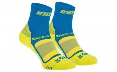 INOV-8 RACE ELITE PRO SOCK Blue/Yellow