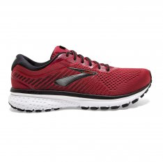 BROOKS Ghost 12 Red/Biking Red/Black
