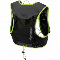 DYNAFIT VERTICAL 6 BACKPACK Asphalt/Fluo Wellow