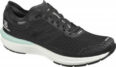 SALOMON SONIC 3 ACCELERATE Black/White/Quiet Shade