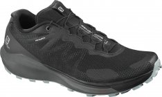 SALOMON SENSE RIDE 3 Black/Ebony/Lead