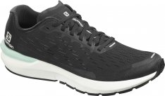 SALOMON SONIC 3 BALANCE Black/White/Quiet Shade