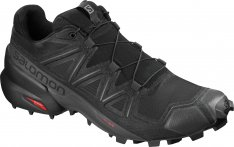 SALOMON SPEEDCROSS 5 Black/Black/Phantom