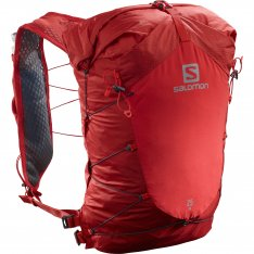 SALOMON XA 25 SET Goji Berry/Ebony