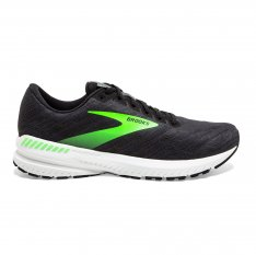 BROOKS Ravenna 11 Ebony/Black/Gecko