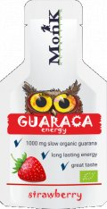 AGAVE #9 ENERGY GEL Guaraca Jahoda