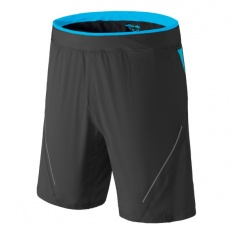 ALPINE PRO 2IN1 SHORTS MEN Asphalt