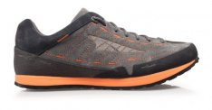 ALTRA GRAFTON Black/Orange