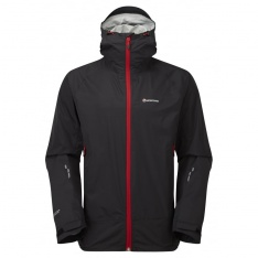 MONTANE ATOMIC JACKET Black