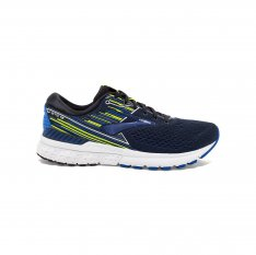 BROOKS Adrenaline GTS 19 black/blue