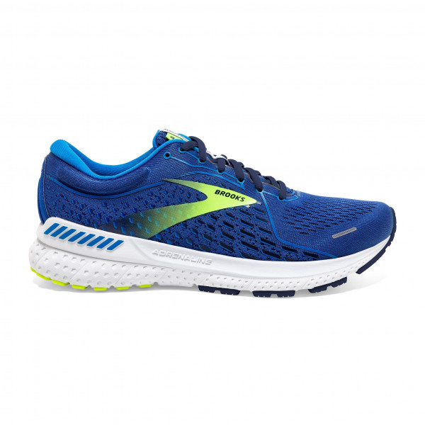 BROOKS Adrenaline GTS 21 Blue/Indigo/Nightlife