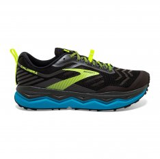 BROOKS Caldera 4 Black/Blue/Nightlife
