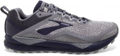 BROOKS Cascadia 14 Grey/Navy