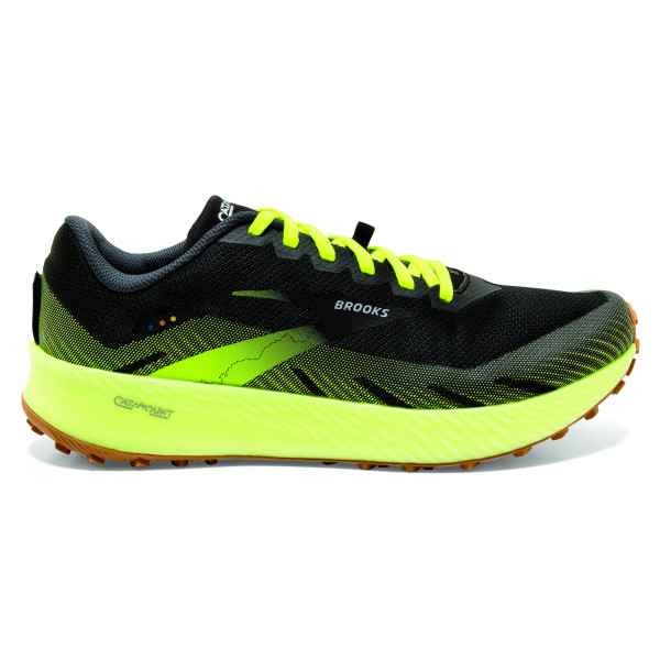 BROOKS Catamount Black/Nightlife