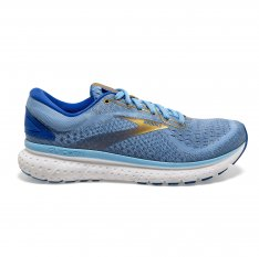 BROOKS Glycerin 18 W Cornflower/Blue/Gold