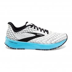 BROOKS Hyperion Tempo White/Black/Iced Aqua