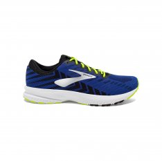 BROOKS Launch 6 Blue/Black