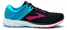 BROOKS Ravenna 9 W Pink/Blue/White