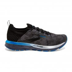 BROOKS RICOCHET 2 Black/Grey/Blue
