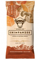 CHIMPANZEE ENERGY BAR Cashew Caramel