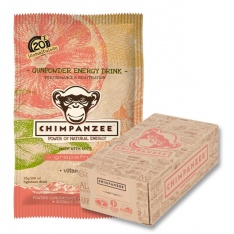 CHIMPANZEE GUNPOWDER ENERGY DRINK Grapefruit