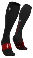 COMPRESSPORT KOMPRESNÍ PODKOLENKY FULL SOCKS RECOVERY