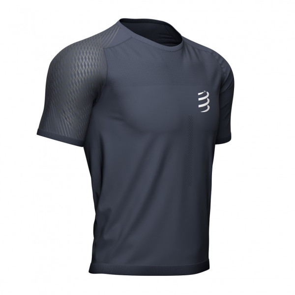COMPRESSPORT PERFORMANCE SS TSHIRT Grey