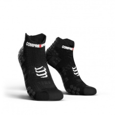 COMPRESSPORT PRORACING SOCKS LOW V3.0 Black