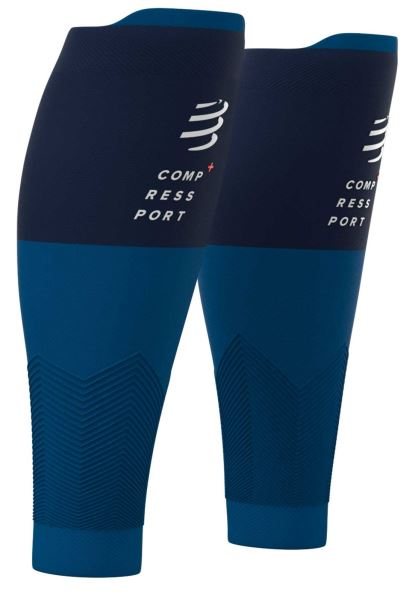 COMPRESSPORT R2V2 BLUE