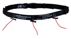 COMPRESSPORT Race Belt Black