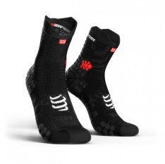 COMPRESSPORT RUN PRO RACING SOCKS V3.0 HI