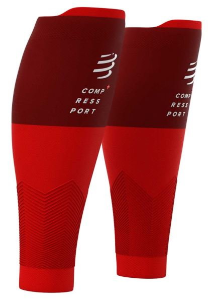 COMPRESSPORT R2V2 RED