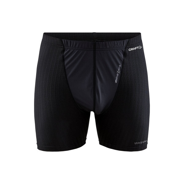 CRAFT Boxerky Active Extreme X Wind Black