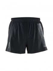 CRAFT BRILLIANT 2.0 LIGHT SHORT Black