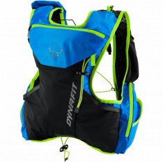 DYNAFIT ALPINE 9 Mykonos Blue/Fluo Wellow