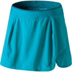 DYNAFIT ALPINE PRO 2IN1 SKIRT WOMEN Ocean