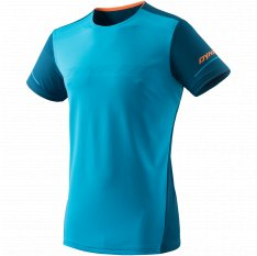 DYNAFIT ALPINE SHORT-SLEEVED TEE M Methyl Blue