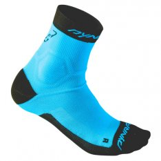 DYNAFIT ALPINE SHORT SOCKS Methyl blue