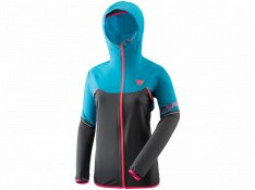 DYNAFIT ALPINE WATERPROOF 2.5L W JACKET Methyl Blue
