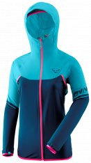 DYNAFIT ALPINE WATERPROOF 2.5L W JACKET Silvretta