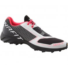 DYNAFIT FELINE UP WOMEN White/Fluo Pink